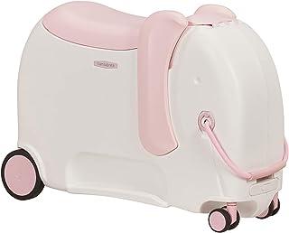 Samsonite 新秀丽 Dream Rider Deluxe 儿童行李箱, 均码 Elephant Peachy One Size