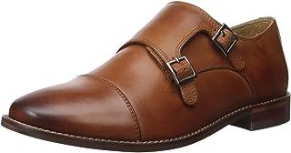 Florsheim Montinaro Double Monk 男士牛津鞋