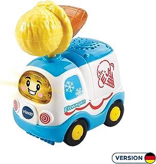 VTech 80 – 119684做嬰兒車子 – Special Edition 冰淇淋車