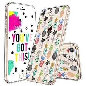 iPhone 7 手机壳 - 可爱系列MI7LKT162 Cute Pineapple