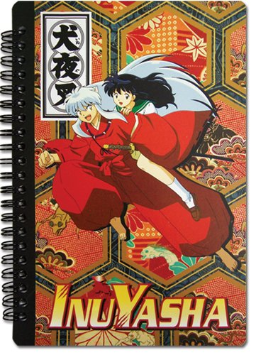 Great Eastern Entertainment Inuyasha Group 笔记本电脑