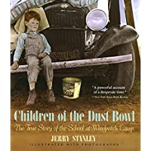 Children of the Dust Bowl: The True Story of the School at Weedpatch Camp (English Edition)