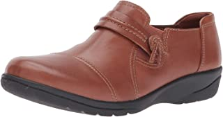 Clarks 女式 Cheyn Madi 乐福鞋