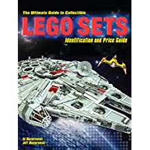 The Ultimate Guide to Collectible LEGO Sets: Identification and Price Guide (English Edition)