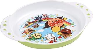 LEC 面包超人 儿童餐具 大盘
