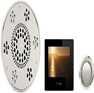 THERMASOL OSPT-ACOP *佳蒸汽淋浴套装 传统,古铜色