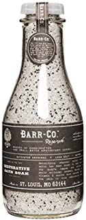Barr Co Reserve 恢复洗澡浸泡