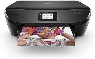 HP 惠普 ENVY 6220 多功能一体式打印机(热喷墨,4800 x 1200 DPI,125张,每分钟12页,A4,直接打印),黑色