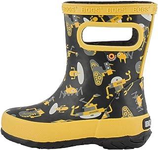 BOGS Kids' Skipper 雨鞋