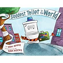 The Saddest Toilet in the World (English Edition)