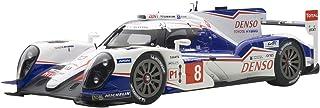 AutoArt 1/ 18丰田 Ts040Hybrid 勒芒24小时蕾丝2014# 8世界耐力錦標賽 マニュファクチャラーズ & ドライバーズ・チャンピオン , 单品