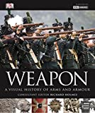 Weapon: A Visual History of Arms and Armour.