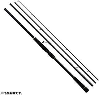 [Daiwa 达亿瓦] Lateo Mobile 90ML-4 钓鱼竿