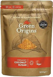 Green Origins Organic Coconut Sugar, 500 g