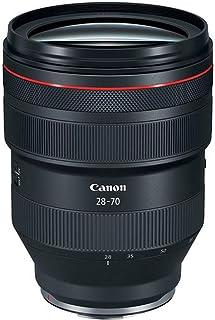 Canon RF 28-70mm Body f/2 L USM 镜头 - 黑色