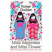 Miss Happiness and Miss Flower (English Edition)