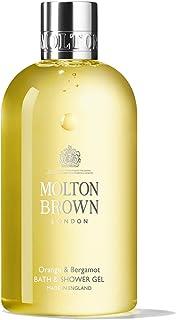 Molton Brown Orange and Bergamot 沐浴露 300 毫升