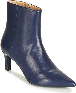 Geox 健乐士 女士 D Bibbiana B 短靴 Blau (Blue C4000) 36 EU
