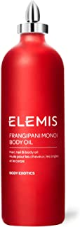 ELEMIS Frangipani Monoi 身体油 - *、*和身体油