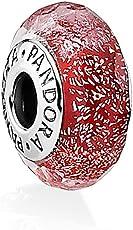 PANDORA 潘多拉 炫彩切面琉璃串珠(丹麦品牌 香港直邮)