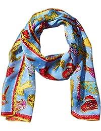 MINO 米诺 女式 丝巾 8014MJ001