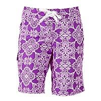 kanu 冲浪女式 IBIZA 沙滩裤