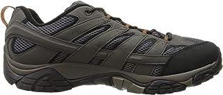 Merrell 男式 moab 2GTX 高帮徒步靴