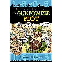 The Gunpowder Plot: Great Events (English Edition)