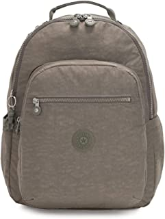 Kipling 凯浦林 Seoul 书包,44 厘米 Green (Seagrass) Green (Seagrass)