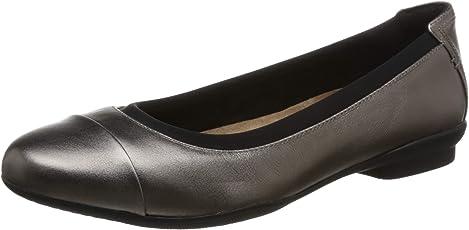 Clarks 女 生活休闲鞋 26135561