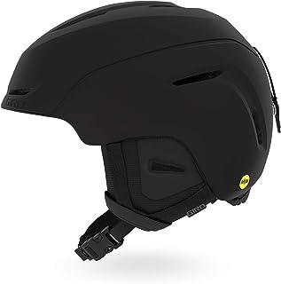 Giro Neo AF 雪头盔 - 哑光石墨色 - M 码(55.5-59 厘米)