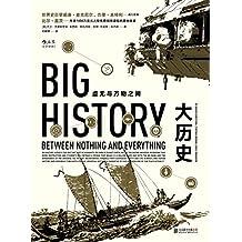 大历史(打破地域、种族界限,8大门槛展现138亿年的大历史,曾改变比尔·盖茨的思考和学习模式!)