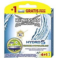 Wilkinson 刀剑*器 + Power Select
