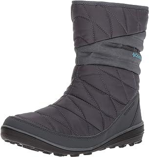 Columbia 女士 Heavenly Slip Ii Omni-Heat 及踝靴