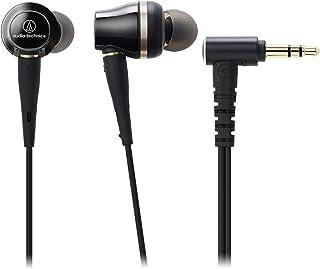 Audio-Technica ATH-CKR100iS带麦克风和控制功能的Sound Inality入耳式高分辨率耳机