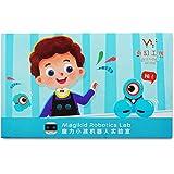 魔力小孩 科学类玩具 机器人实验室 Wonder Workshop奇幻工房DASH达奇 DOT达达配套STEAM课程