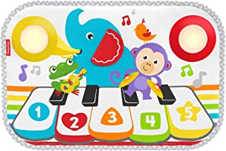 Fisher-Price Smart Stages 儿童钢琴