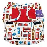 Bambino Mio 尿布 Great Britain Größe 1 (<9kg)