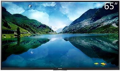 Sony 索尼 KD-65X7500D 65英寸 4K超清安卓智能网络彩电液晶平板电视机(供应商直送)