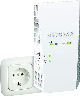 Netgear 美国网件 通用 WLAN 中继器 白色 2200 Mbit/s