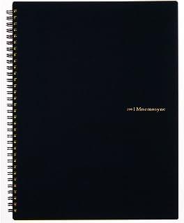 MARUMAN 記憶女神 A4線圈筆記本36行