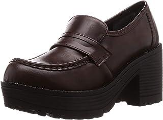YOSUKE 厚底高跟鞋 8310002 女士