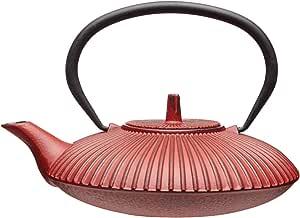 kitchencraft le'xpress japanese-style 铸铁茶壶茶壶600ml (3CUP) -p