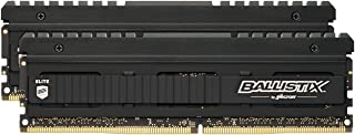 Ballistix Elite Pin MemoryBLE2K8G4D36BEEK 3600 MT/s 16GB Kit (8GBx2) Single Rank