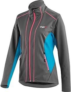 Louis Garneau 2015 女式运动 Enerblock 骑行夹克 全色 - 所有尺码