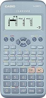 Casio FX 83GTX 科学计算器 蓝色