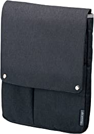 KOKUYO 包中袋 整理袋 Bizrack up A4纵向  A4タテ 藏青色