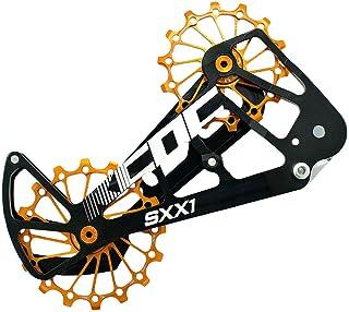 KCNC SXX1 MTB 自行车超大皮带轮笼 OSPW 适用于 SRAM Eagle, Gold, SK1957