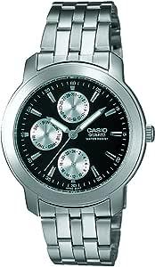 CASIO 卡西欧 指针Standard系列男表 MTP-1192A-1ADF