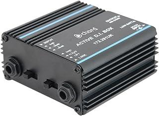 chord DI-A1 活性直射式*盒